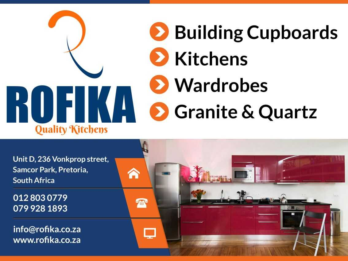 Find Rofika Trading & Projects 47's adverts listed on Junk Mail