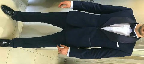 BlackTuxedo,size 34, for sale