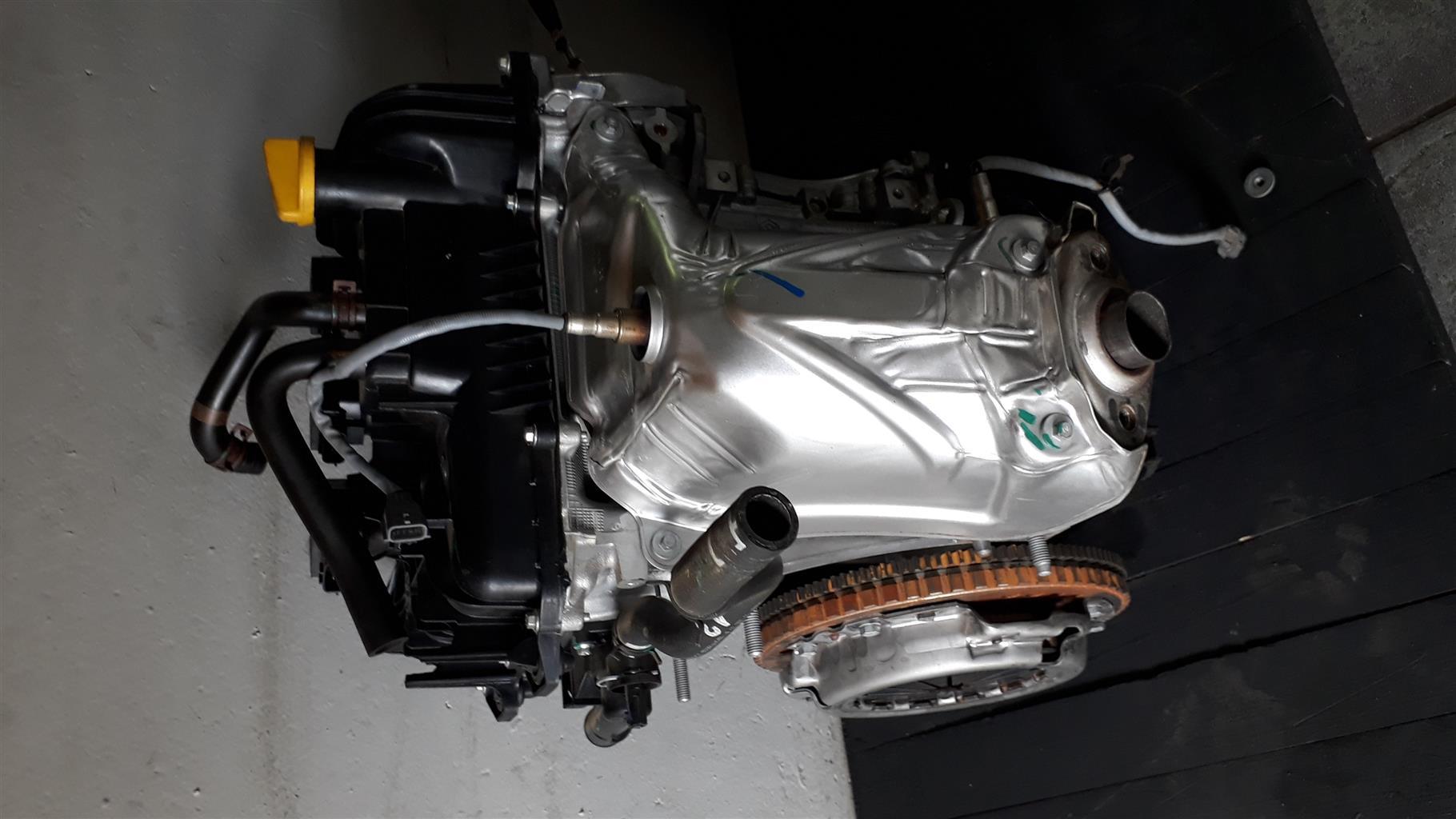 RENAULT KWID ENGINE FOR SALE