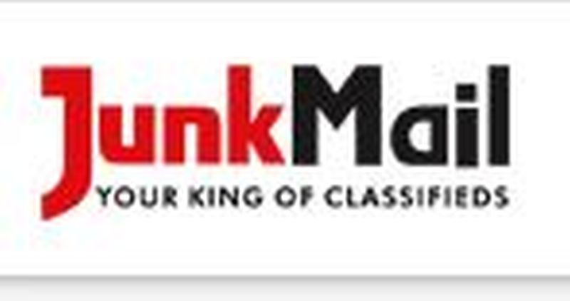 Find Junk Mail Premium Test Account's adverts listed on Junk Mail