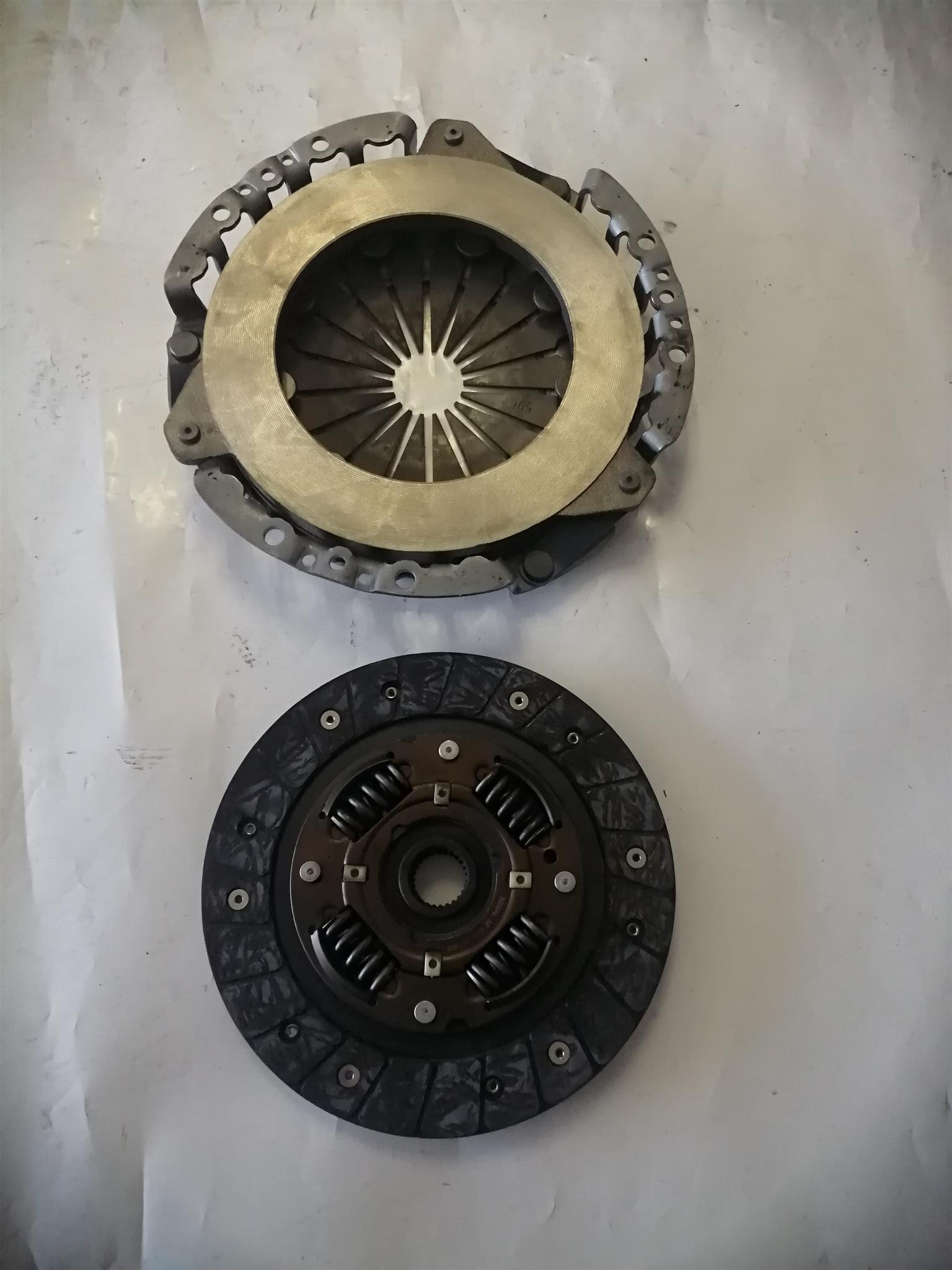 Renault Clio Clutch For Sale