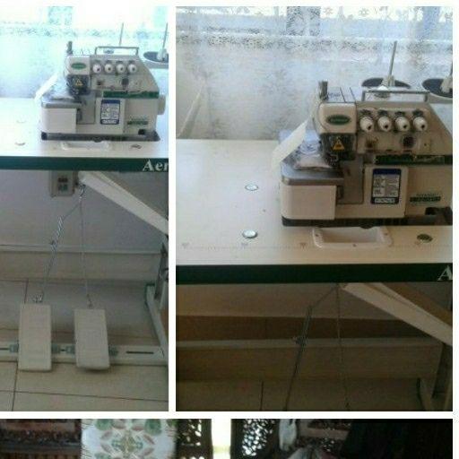 industrial heavy duty machines