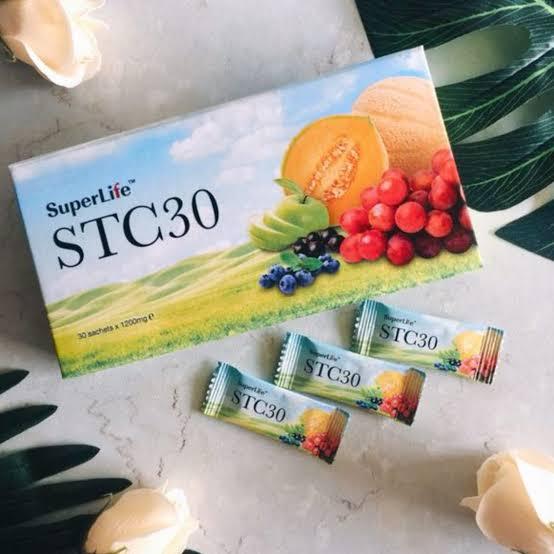 Stc30 distributors wanted