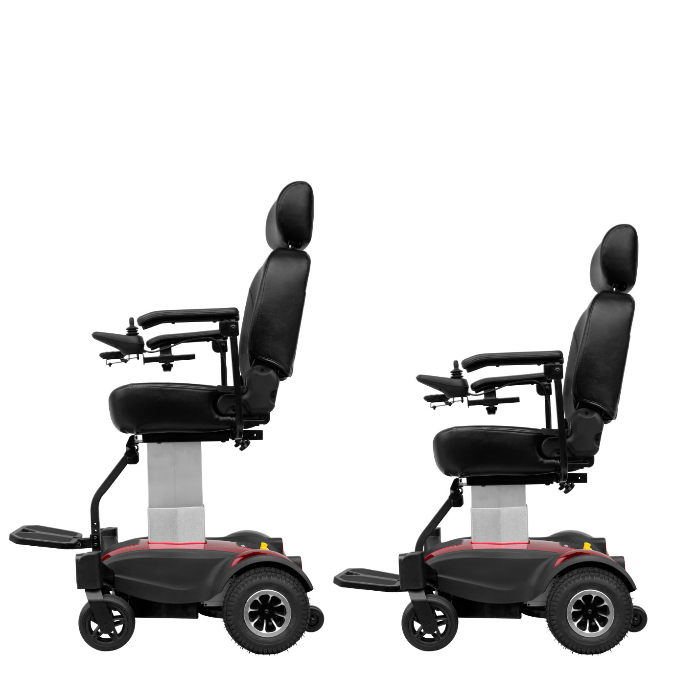 Electric Wheelchair - Solax - Seat Lift LAUNCH SPECIAL, While Stocks Last.