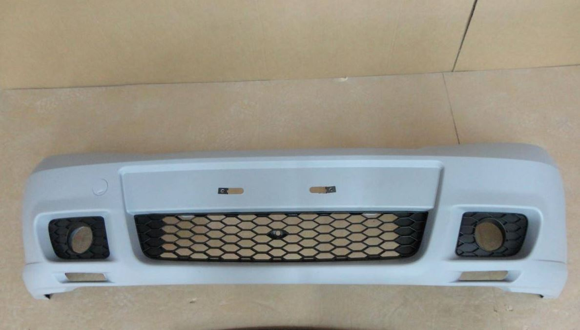 OPEL ASTRA G OPC BRAND NEW PLASTIC FRONT BUMPERS