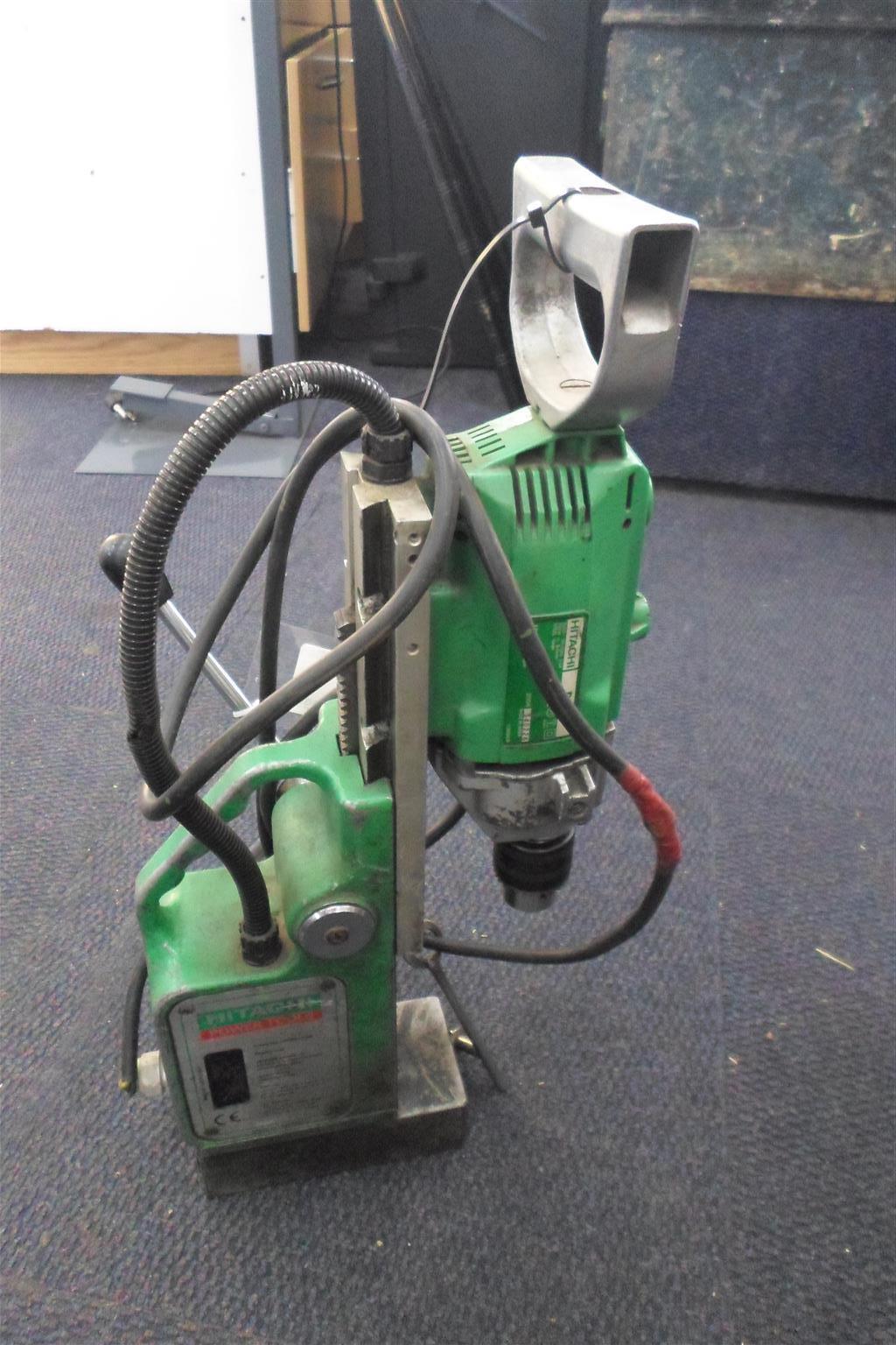 720W D13 Hitachi Drill - C033045542-1