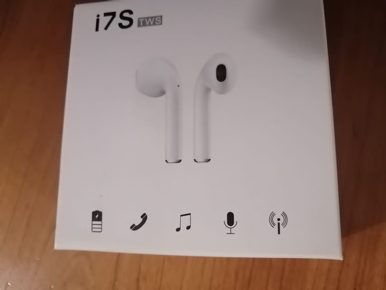 Wireless Bluetooth Ear pods