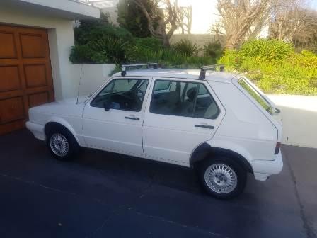 1999 VW Citi CITI CHICO 1.4