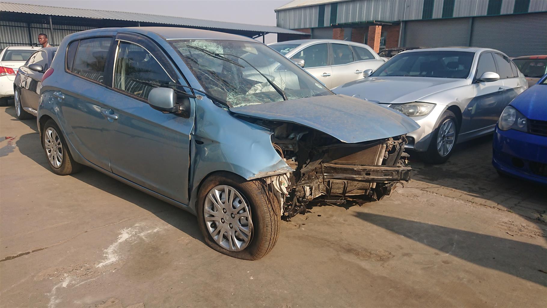 Hyundai i20 - For Sale
