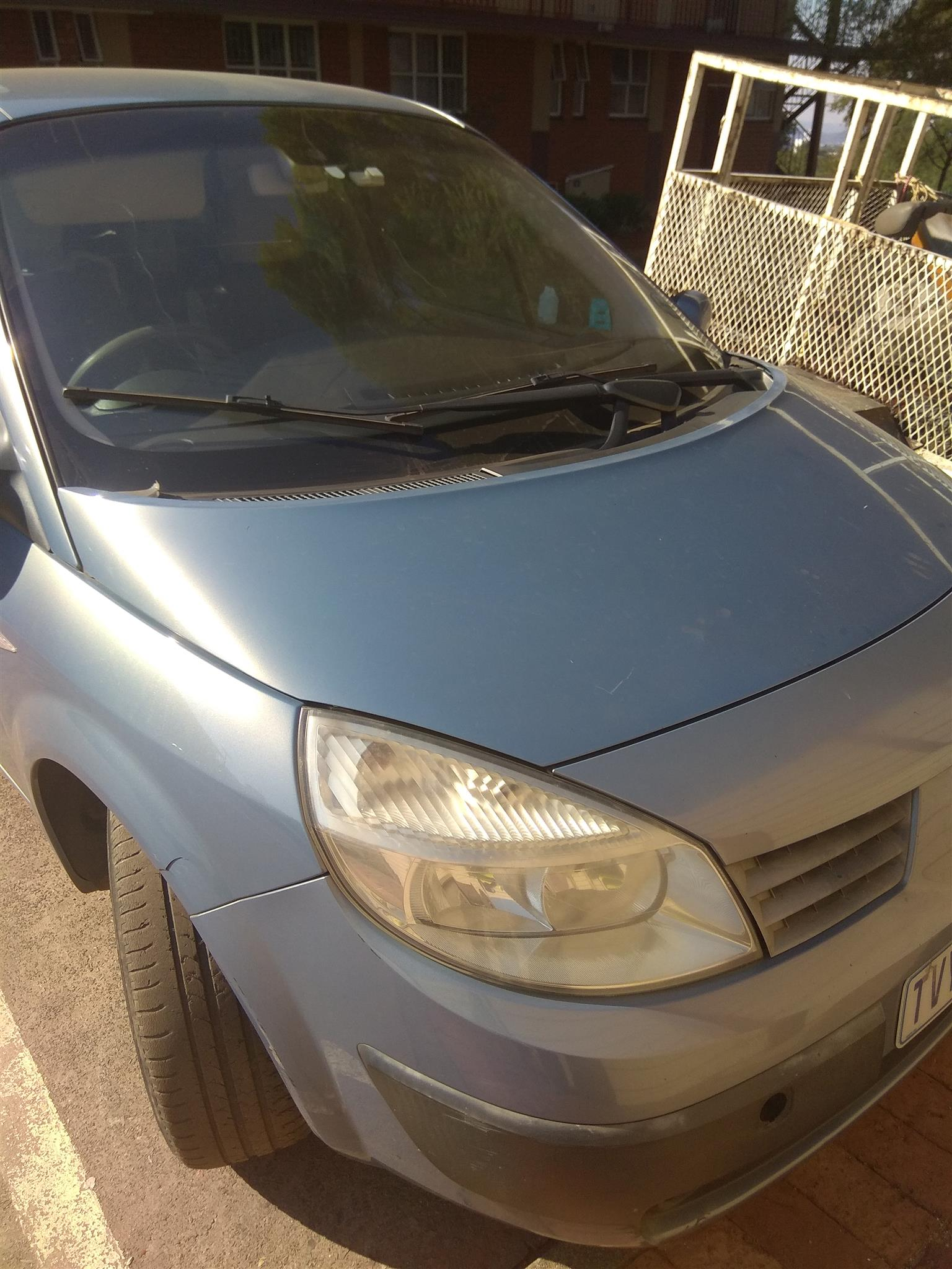 2006 Renault Scenic 1.6 Expression