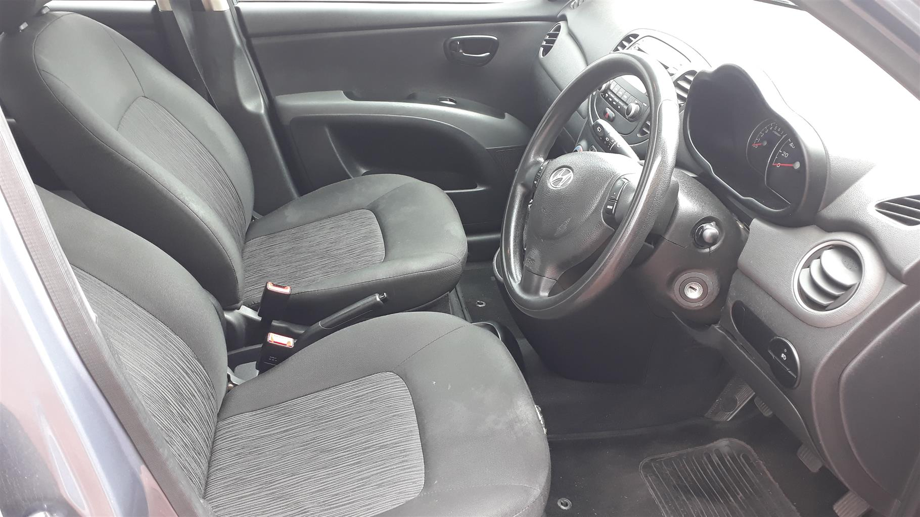 2015 Hyundai i10 1.1 GLS