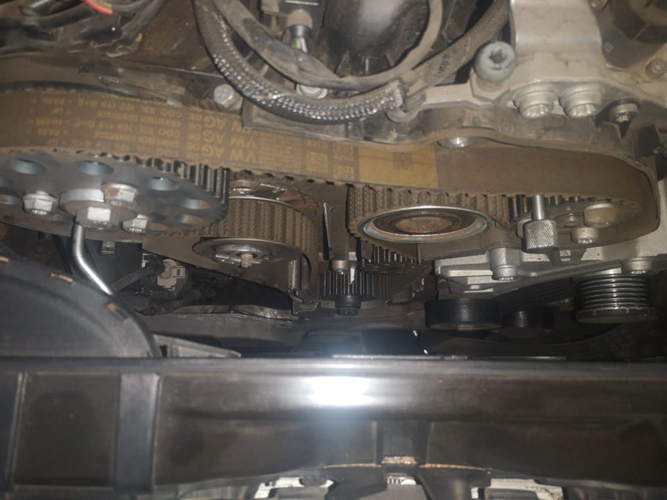 Audi CDL / S3 Reconditioned Engines for Sale