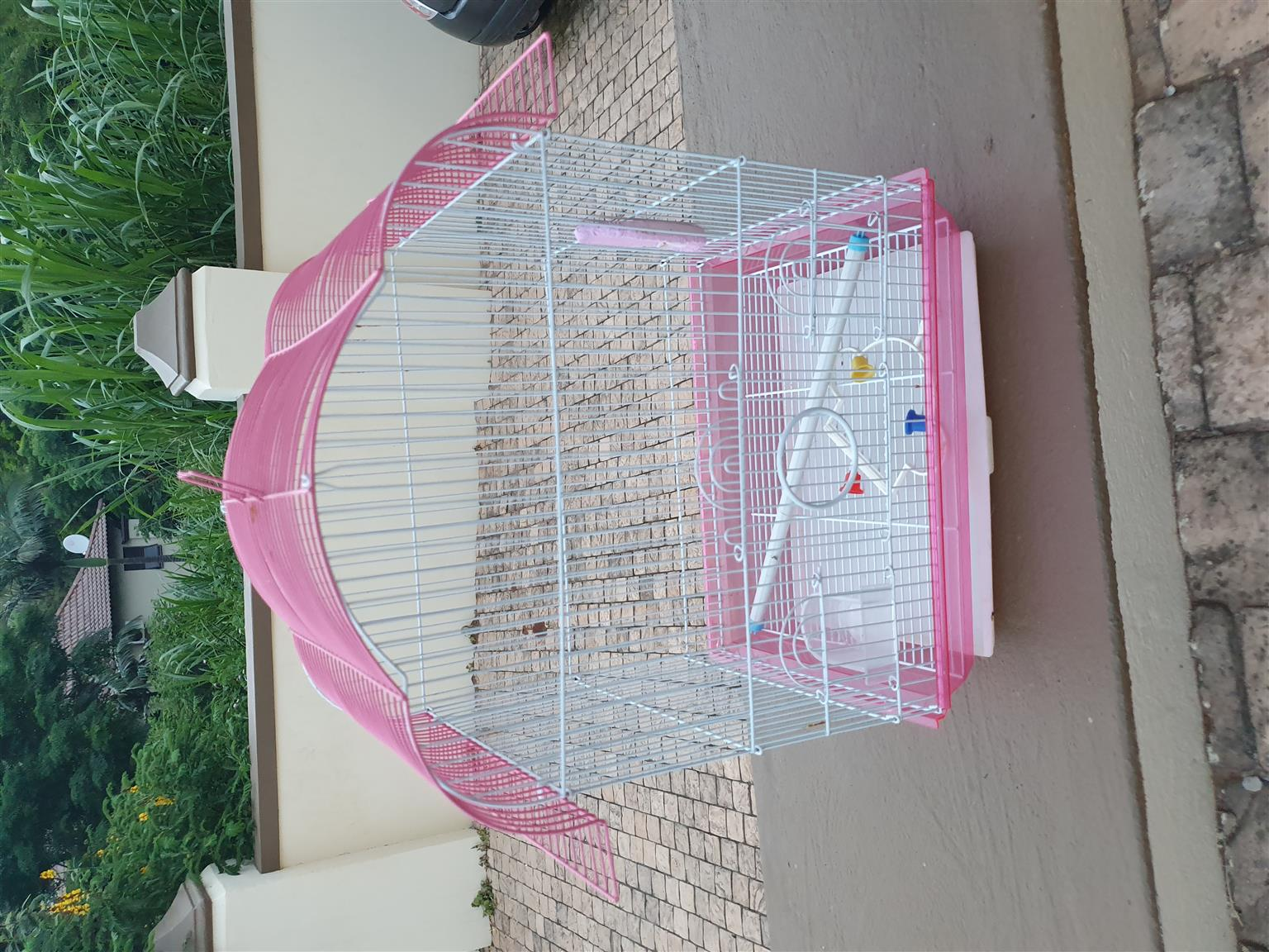 Canary cage for sale