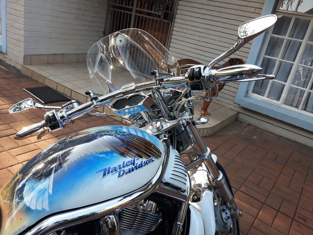 2013 Harley Davidson V-ROD