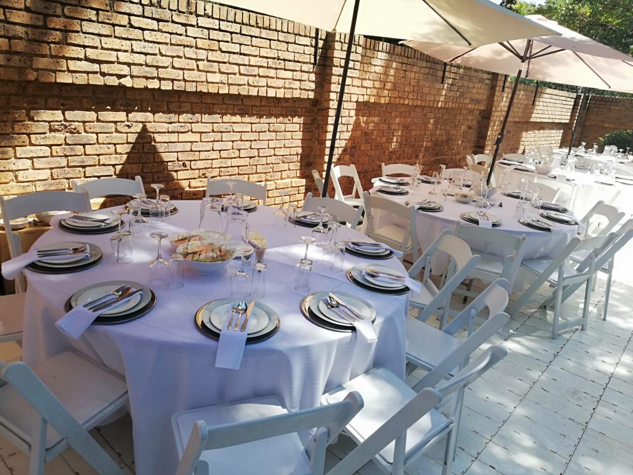 Wedding decor, anniversary, baby shower, kiddies parties etc