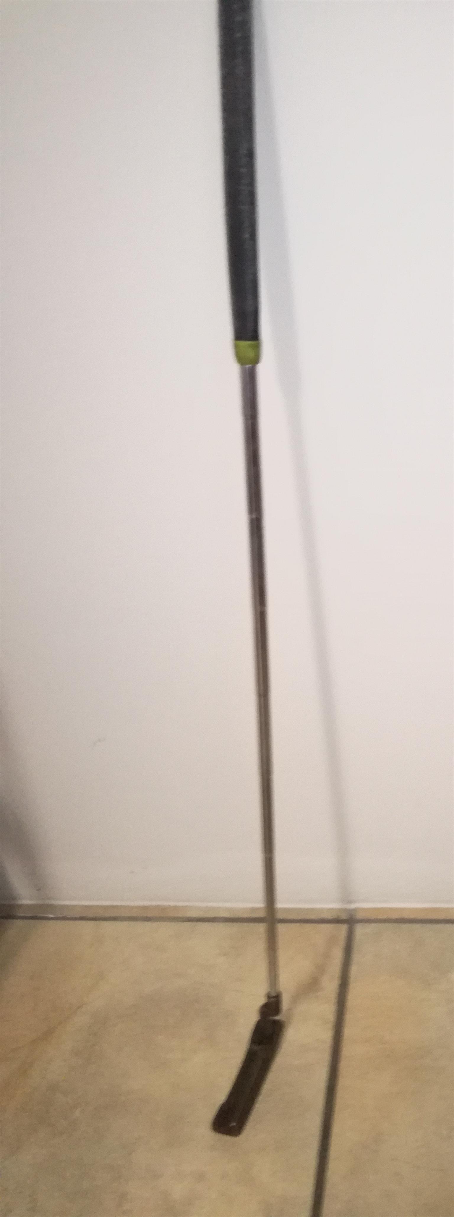 Ping Anser beryllium Copperhead putter for sale