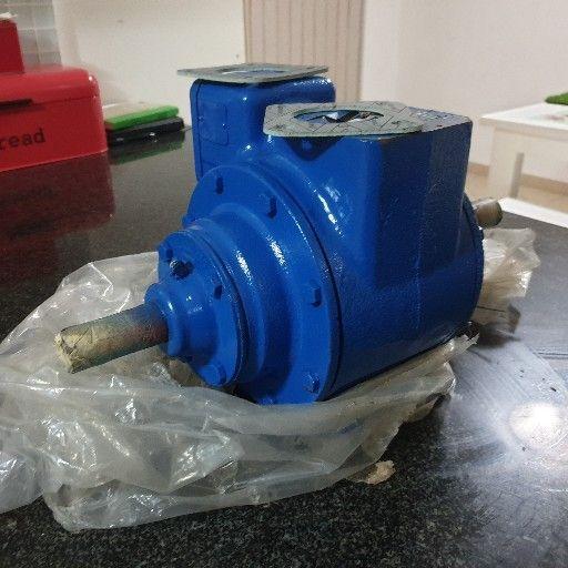 Blackmer Hydraulic Pump