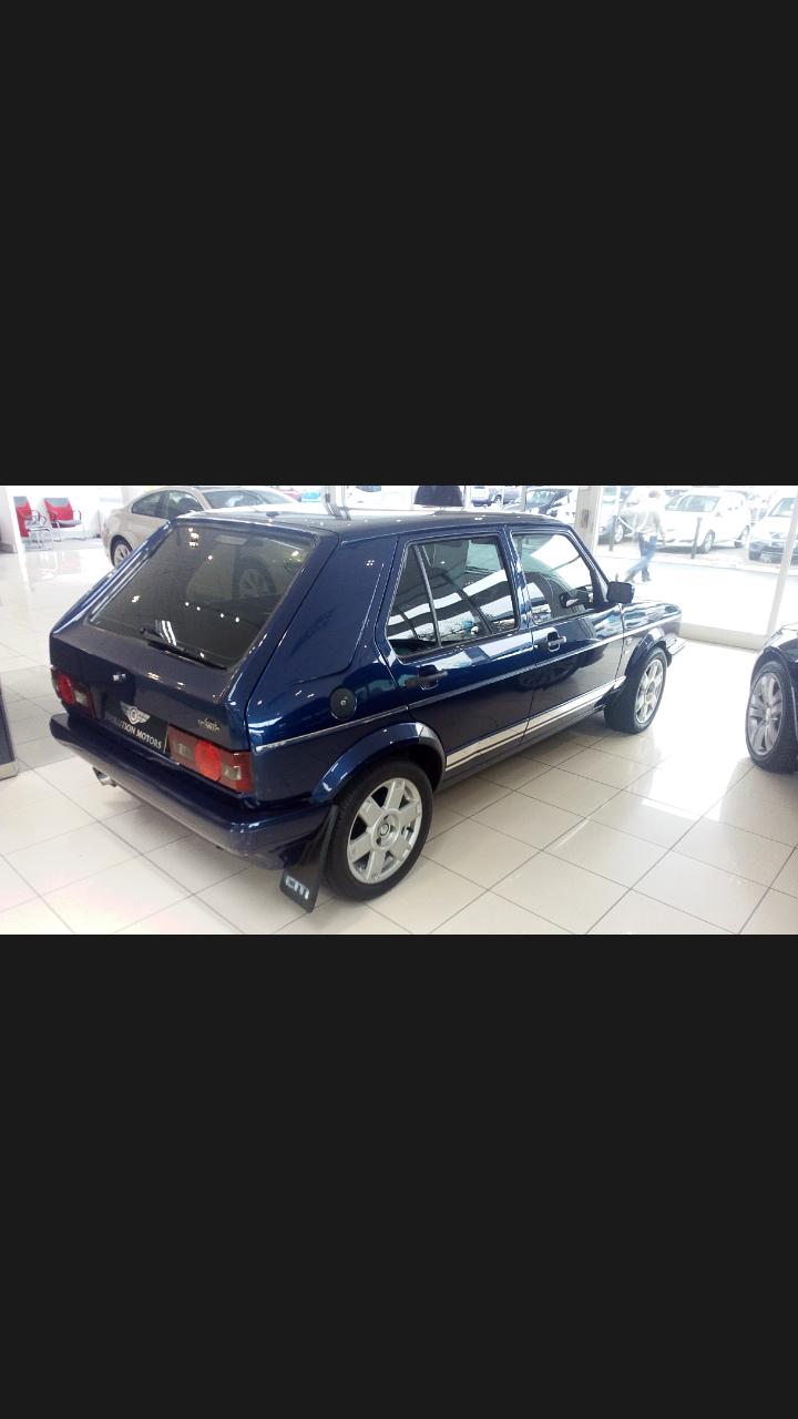 2010 VW Citi CITI 1.6i