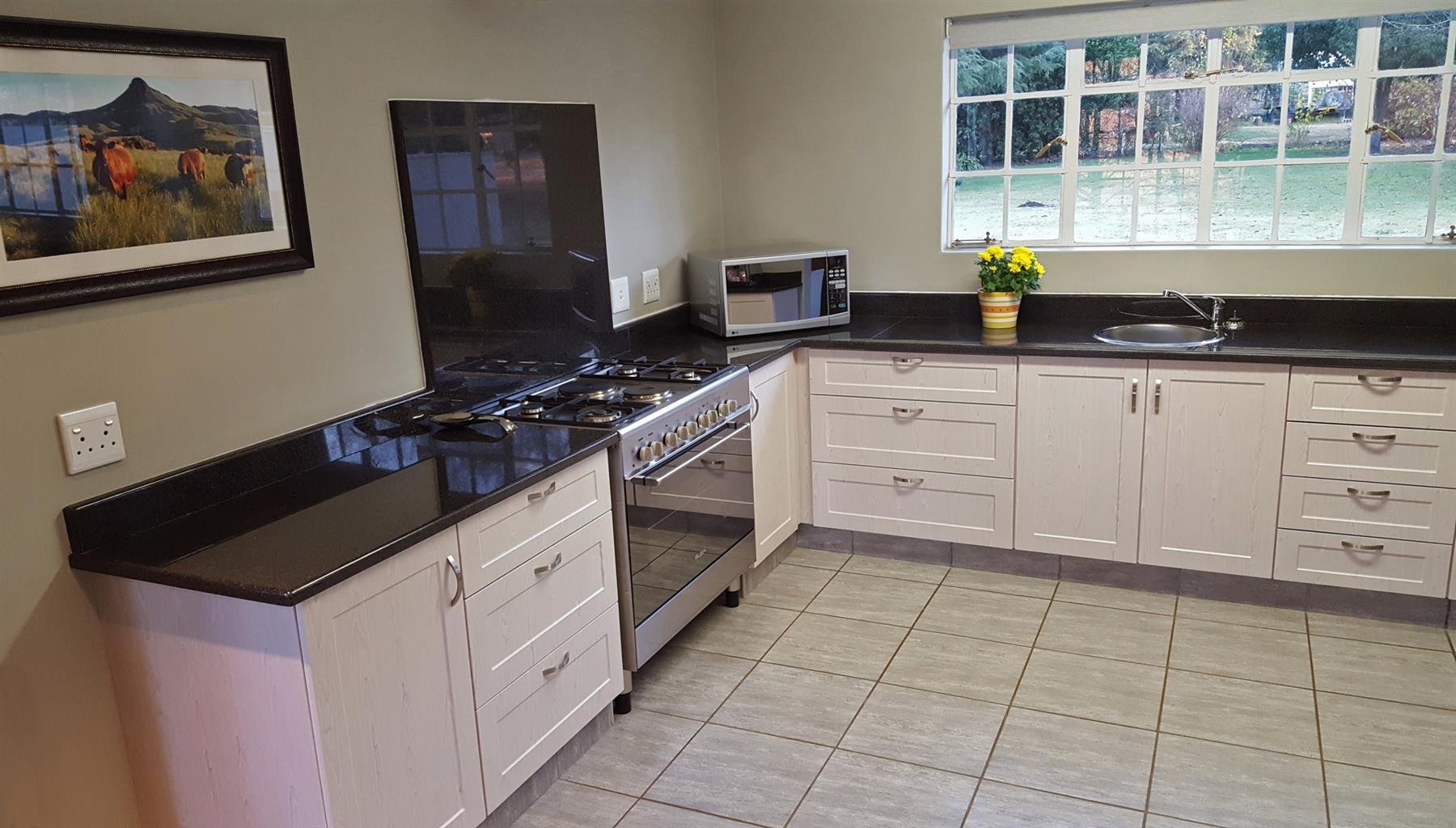 Copperleigh Trout Cottage - Midlands Meander Self-Catering