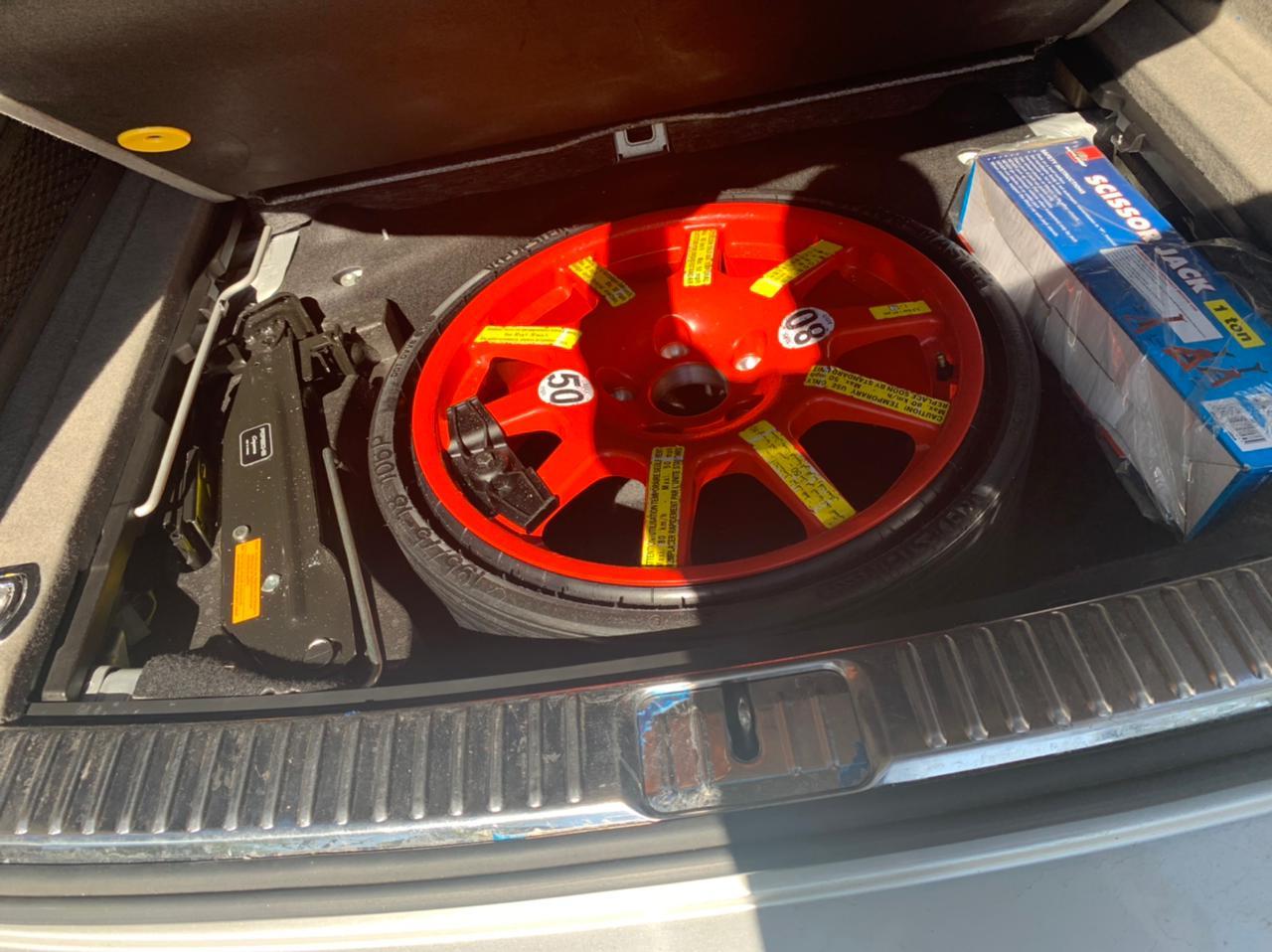 Porsche Cayenne V6 2011