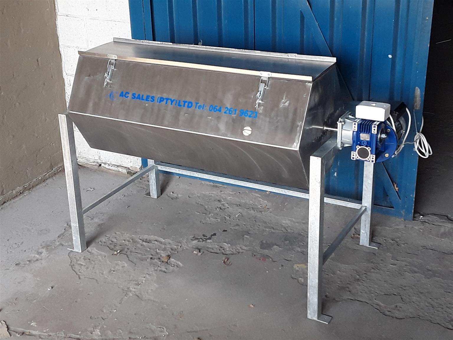 Blending machine 150kg/200kg/300kg