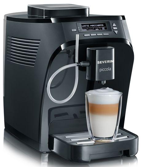 Coffee  machine Severin