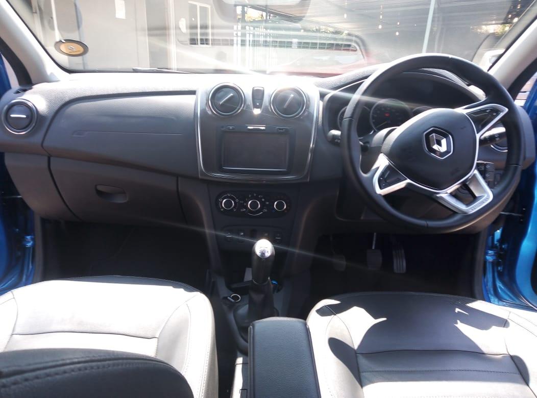 2017 Renault Sandero 1.6 Dynamique