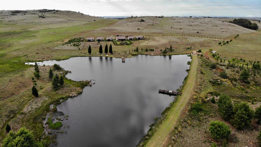 Farm For Sale in Dullstroom Rural