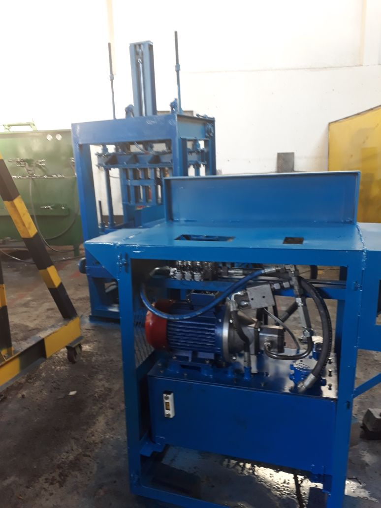 Must have brick making machine on sale,call us for more information
