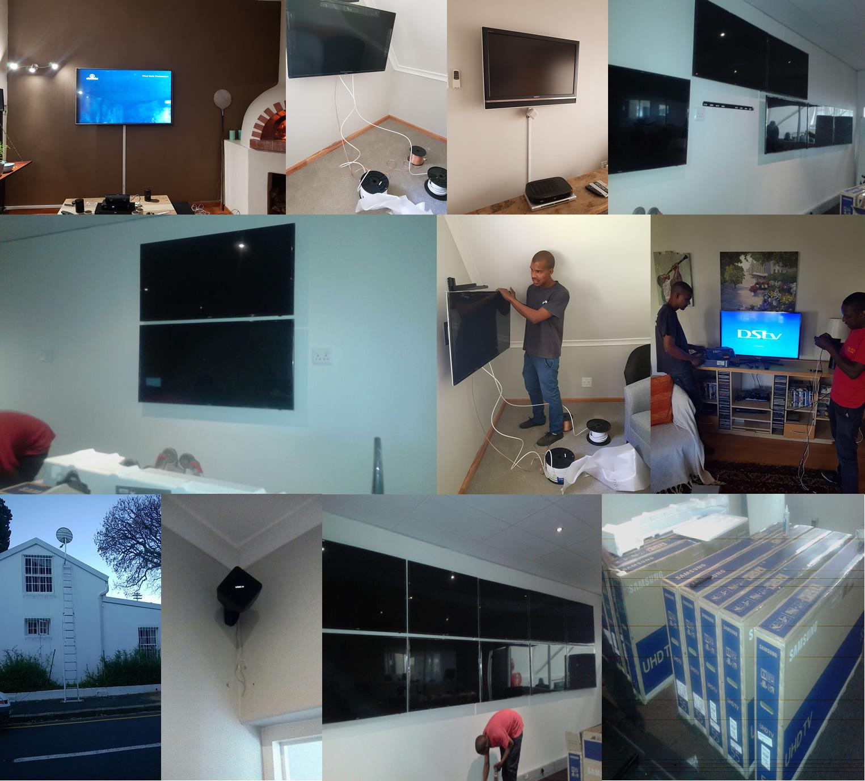 DSTV SERVICES DURBANVILLE
