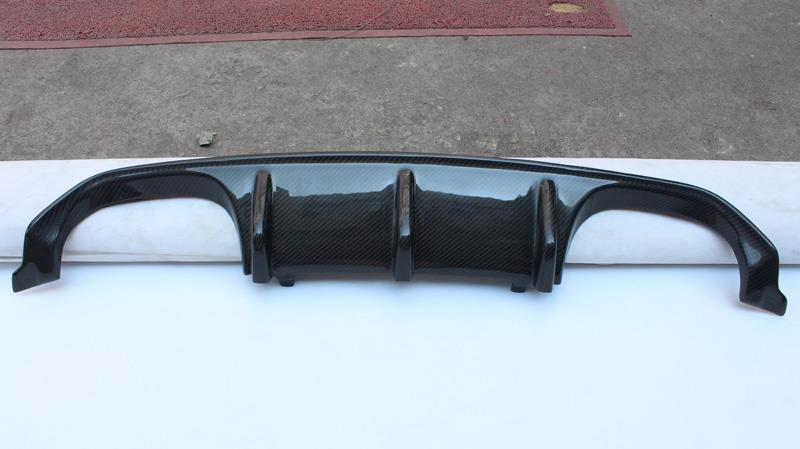 BMW M3 / M4 (F80/F82) MP Style Rear Diffuser - Carbon Fiber