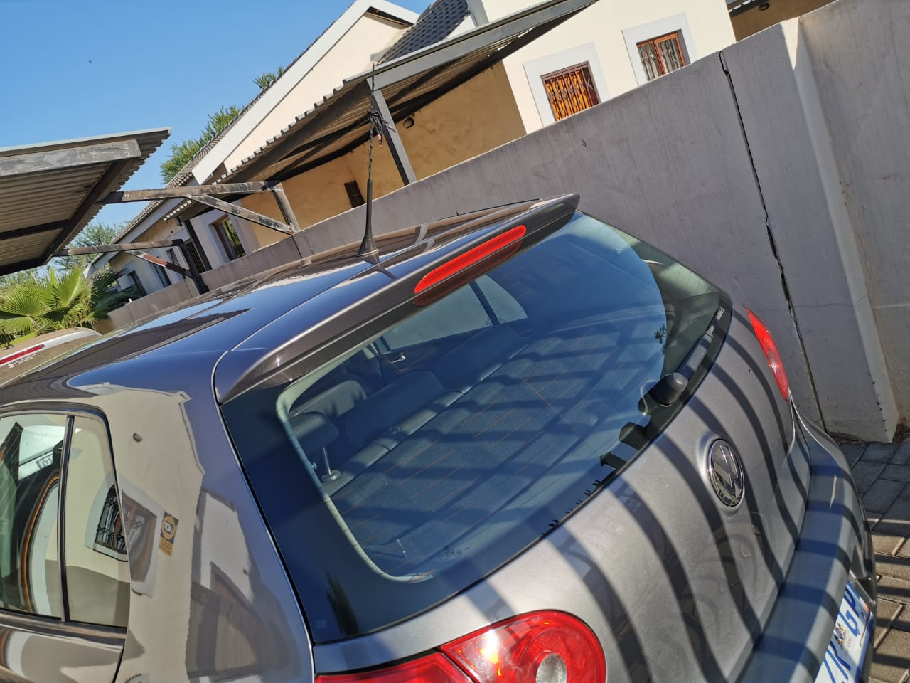 2005 VW Golf 1.6 Comfortline