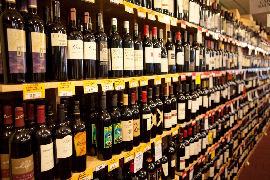 Franchised Bottlestore (Meyerton)