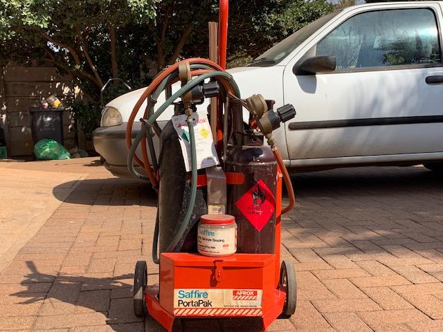 Press drill R3000  DuraTool Model No DP-13.