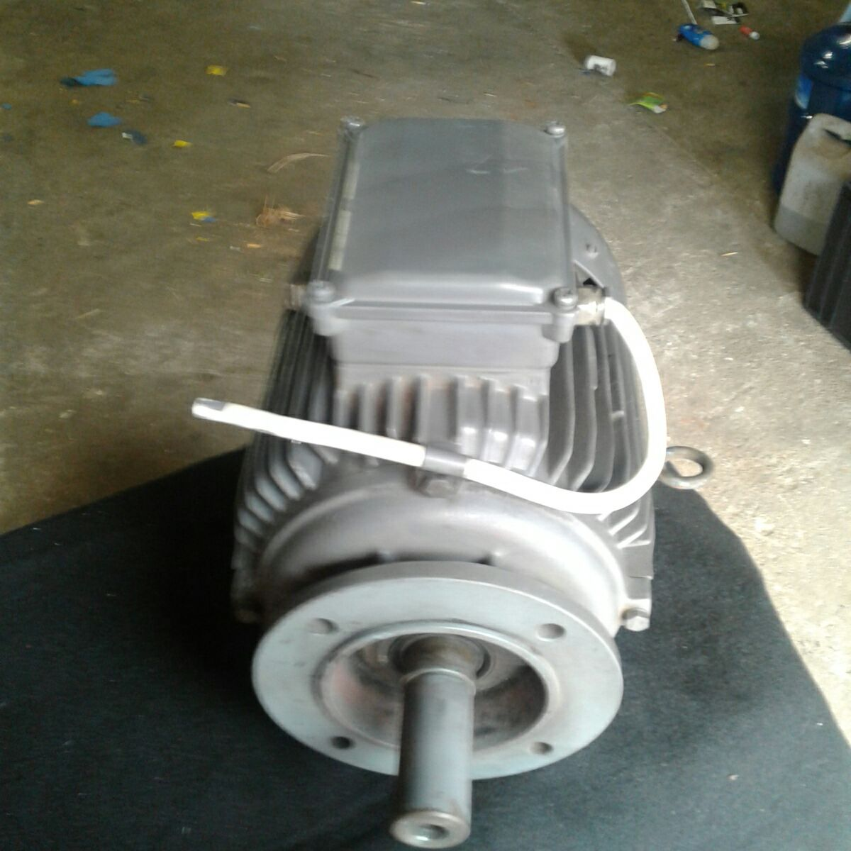 EMOD 5.5kw 3Phase Electric Motor