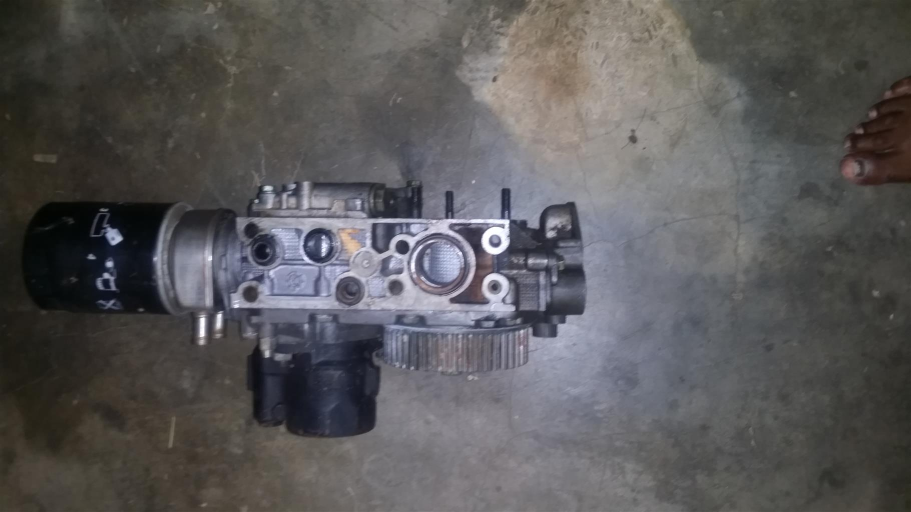 IVECO TURBO DAILY 2 8 OIL PUMP