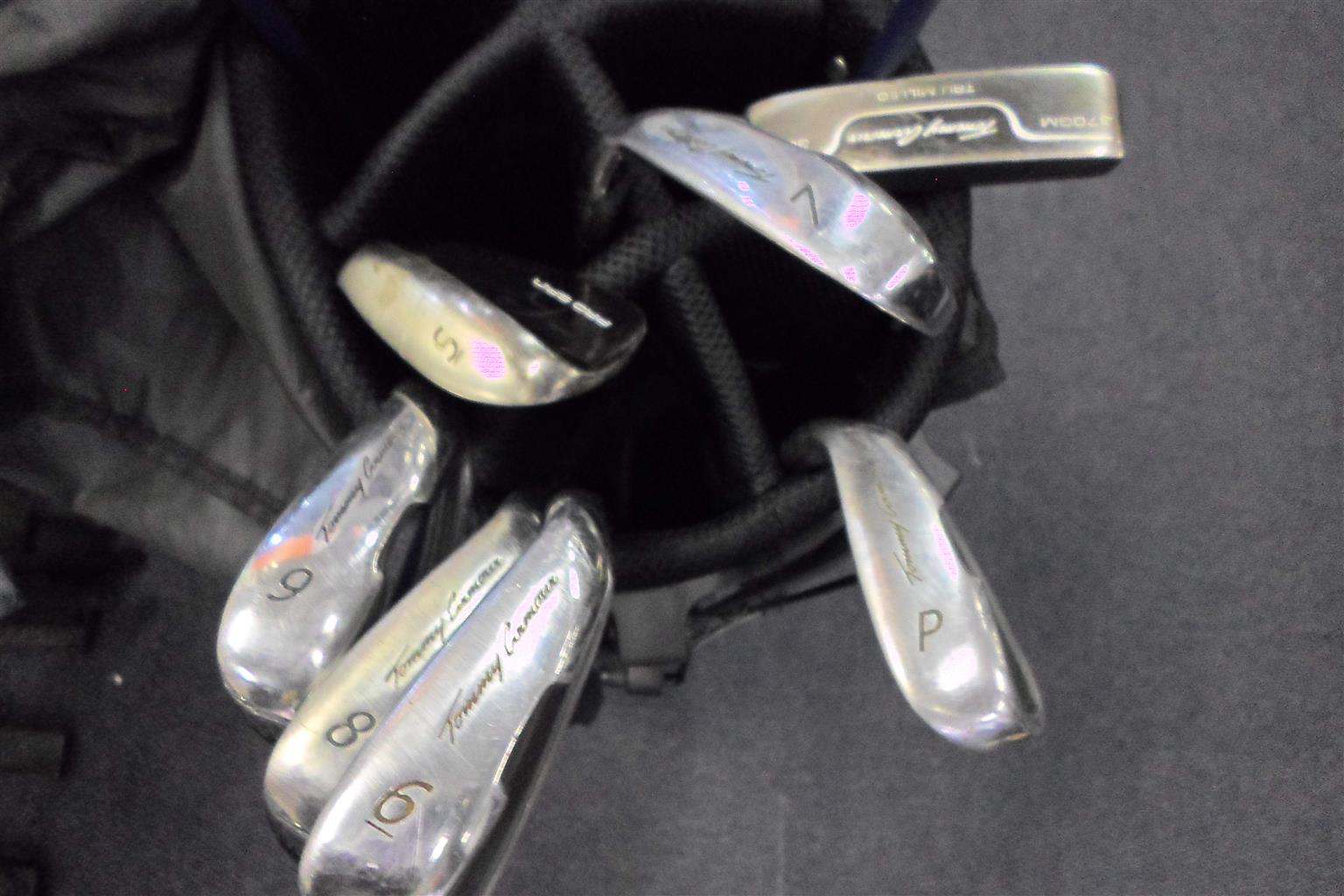 Tommy Armour Golf Set
