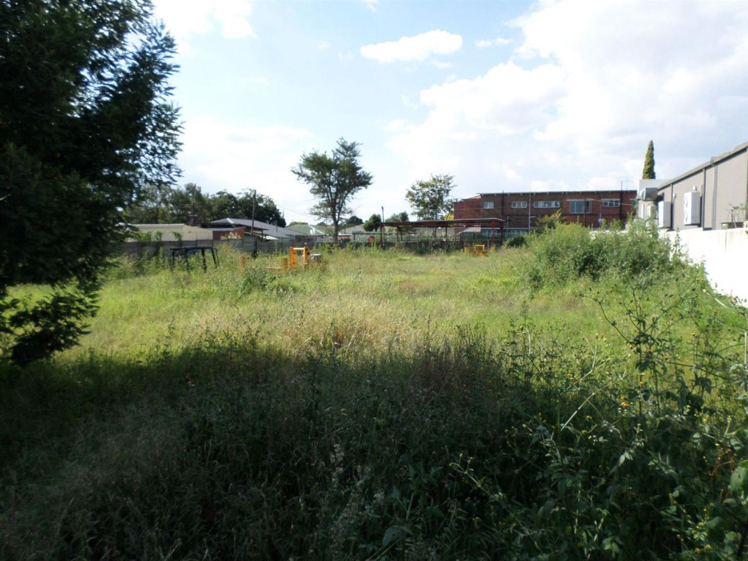 Vacant Land Residential For Sale in WITFIELD