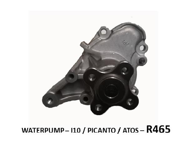 WATERPUMP *NEW* - I10 / PICANTO / ATOS*-