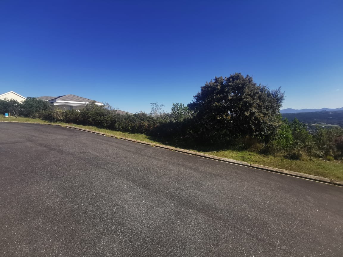 Vacant Land Residential For Sale in Pezula Golf Estate