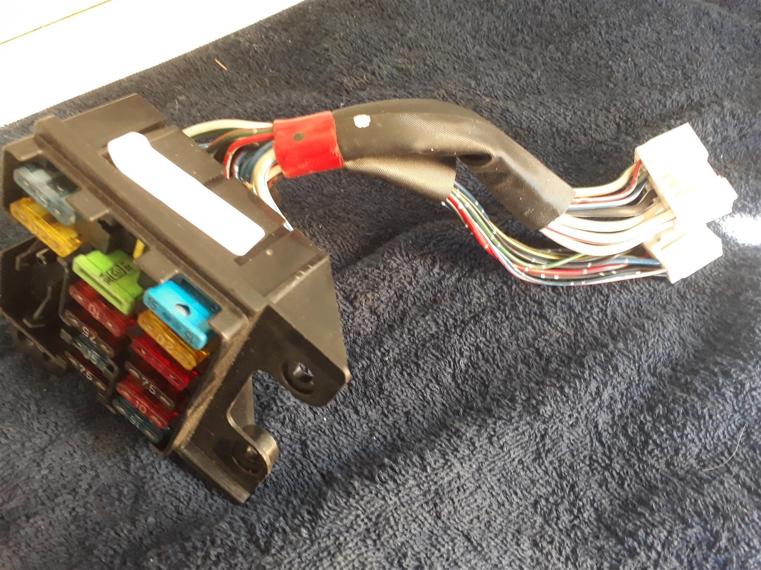 Auto Electrical Fuel Pressure Sensors