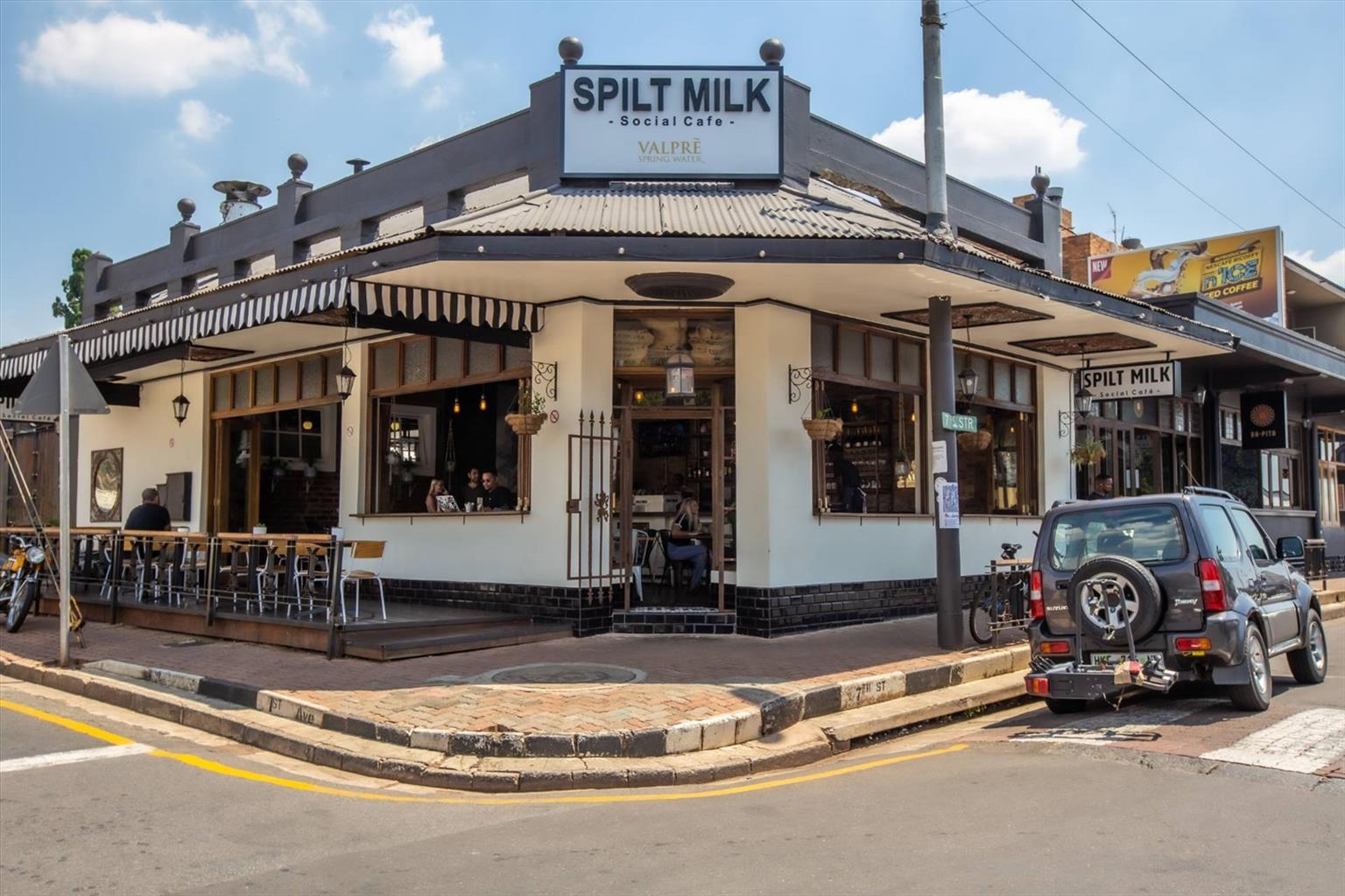 Retail For Sale in Melville