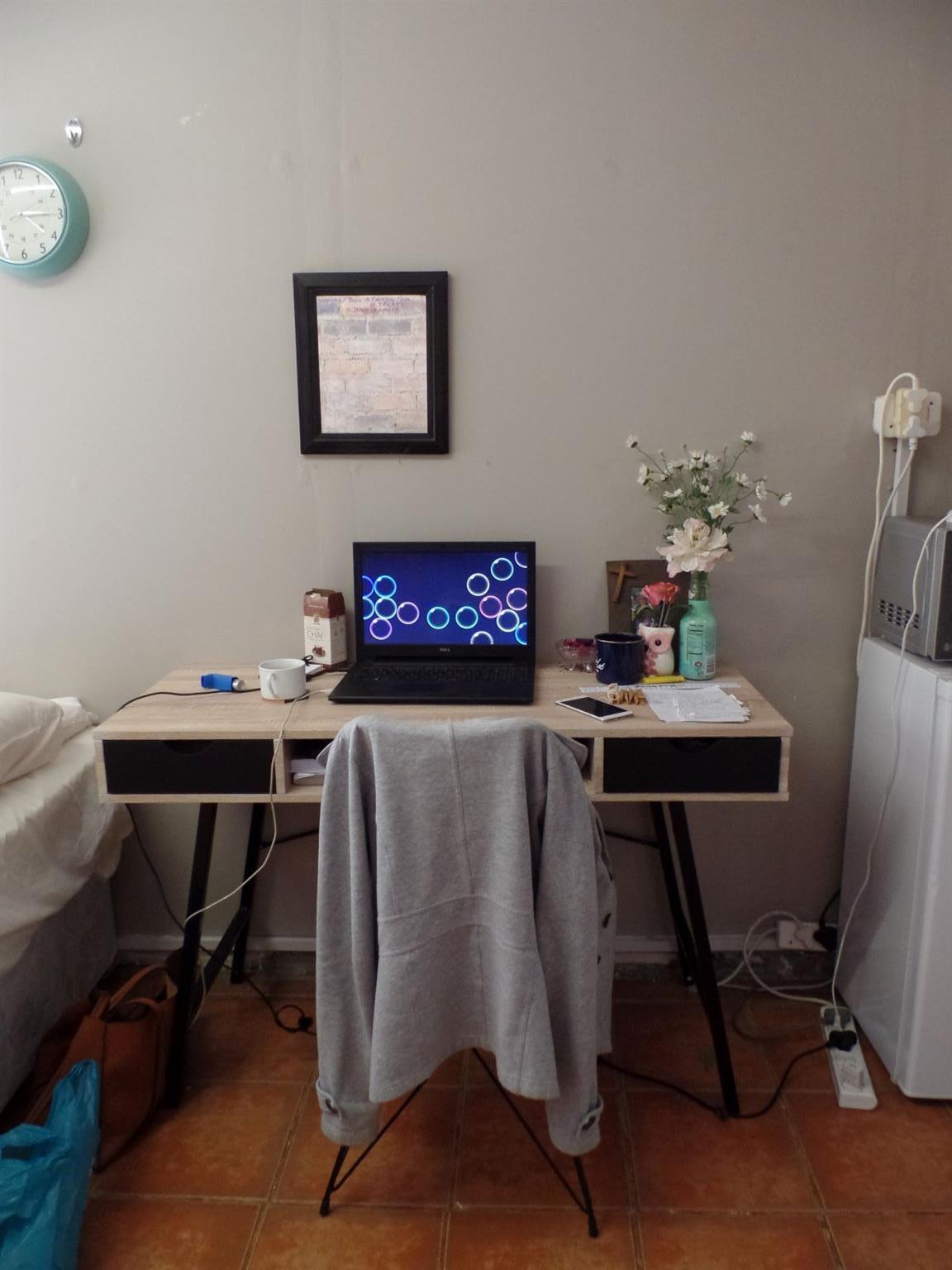 Brooklyn Garden flat/Tuinwoonstel 700meter van Tuks te huur