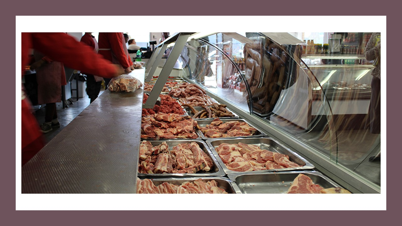 Butchery for Sale in Randfontein