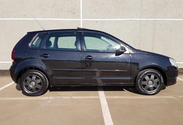 2006 VW Polo 1.6 Comfortline auto