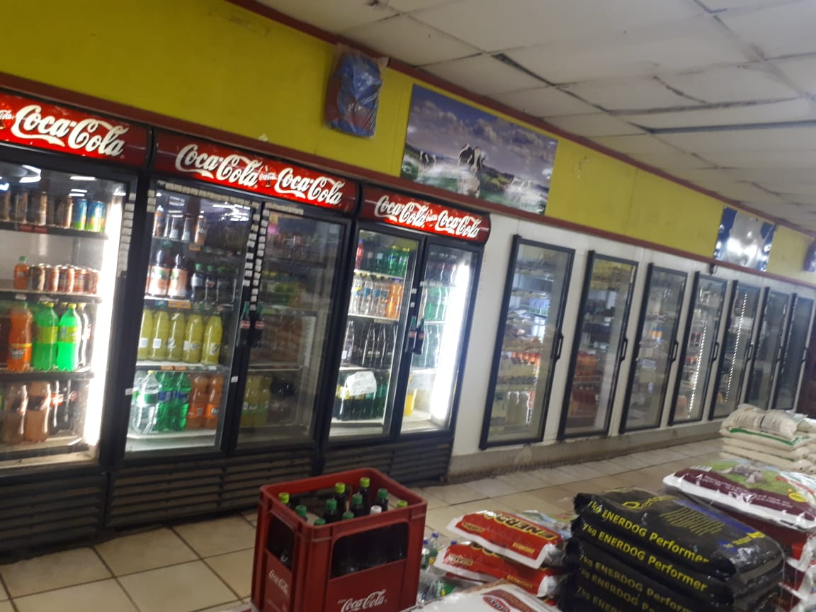 Grocery business for sale in Krugersdorp/Mogale city