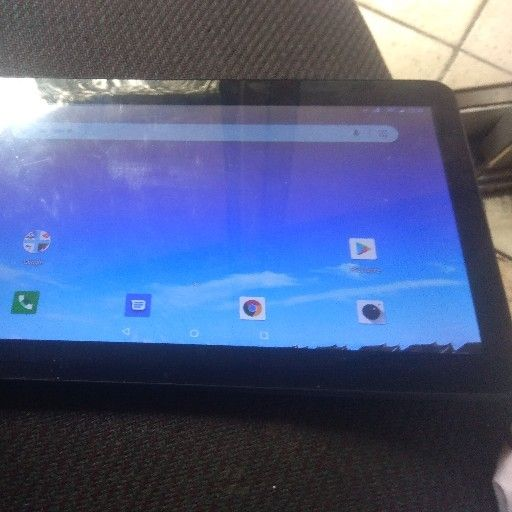 Telefunken Tablet