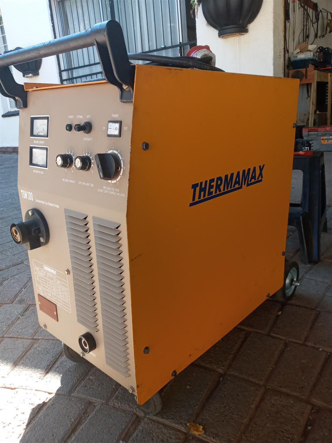 Thermamax Mig 300