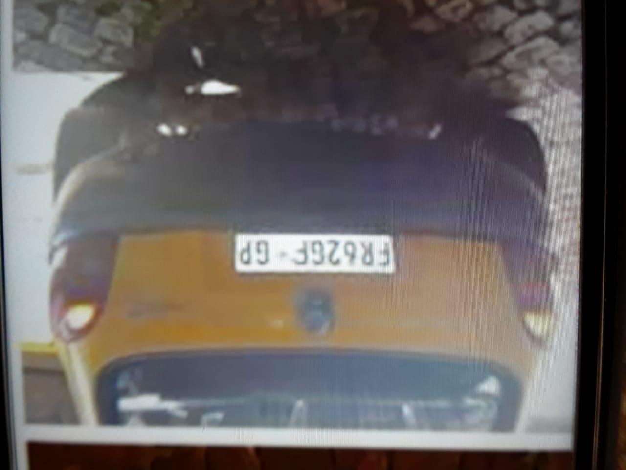 1996 Opel Corsa 1.4 Enjoy