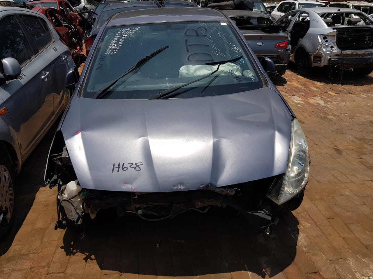 Hyundai I20 Spares and Parts For Sale At DTB Spares